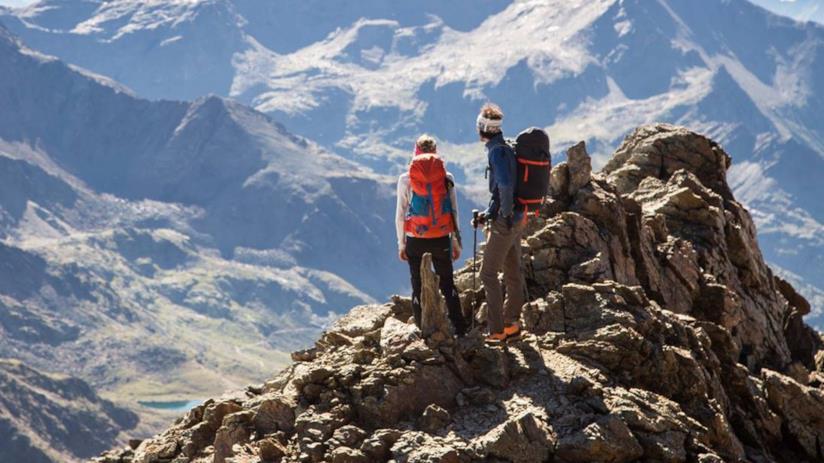 I migliori bastoncini da trekking, hiking, back country, back packing, trailrunning e nordicwalk
