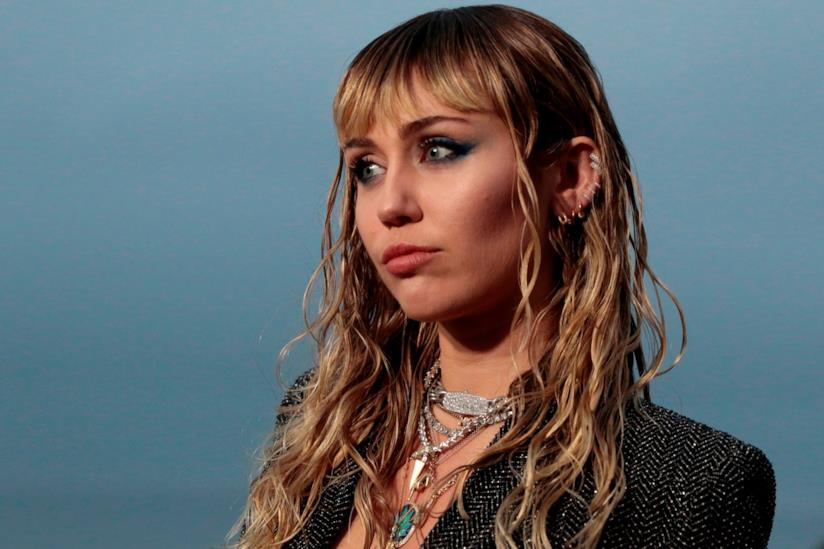 Miley Cyrus nega i rumors: