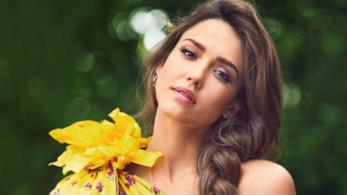 Jessica Alba e la beauty routine