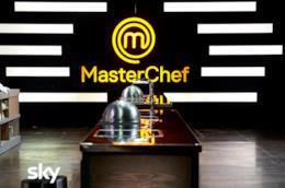 Le cucine di MasterChef Italia
