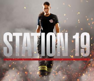 Le foto dal primo episodio di Station 19