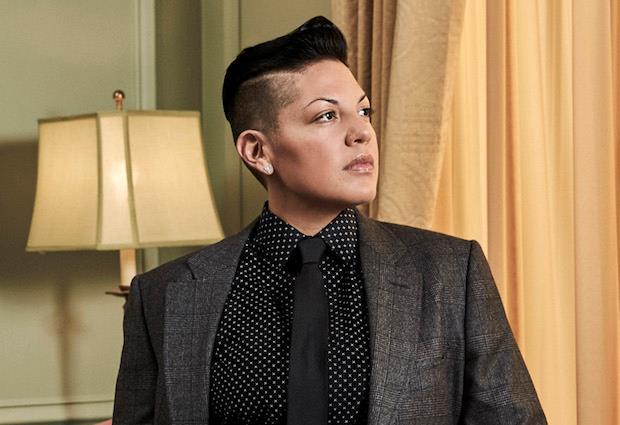 Sara Ramirez nel cast della quarta stagione di Madam Secretary