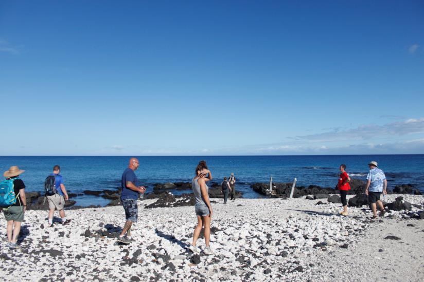 Escursione lungo la Kohala Coast