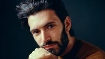Giovanni Caccamo per Sanremo 2018