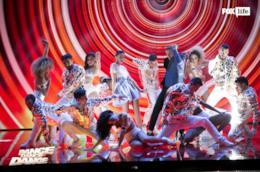 Dance Dance Dance, ottava sfida serale