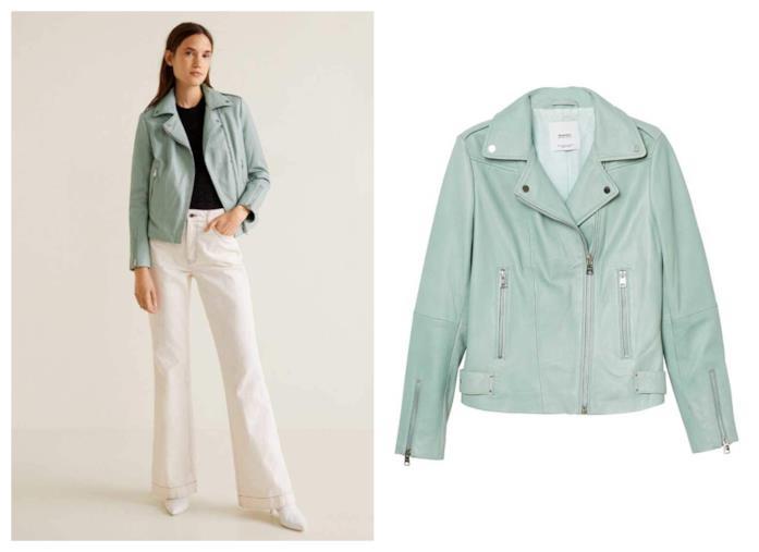 online store 2e400 cf39c Giacche: i modelli di moda per l'autunno inverno 2018-19