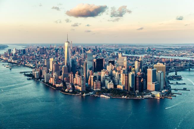 Vacanza a New York con i bambini