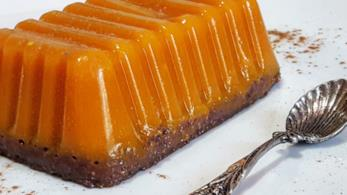 Semifreddo arancione
