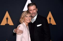 Olivia Newton-John e John Travolta