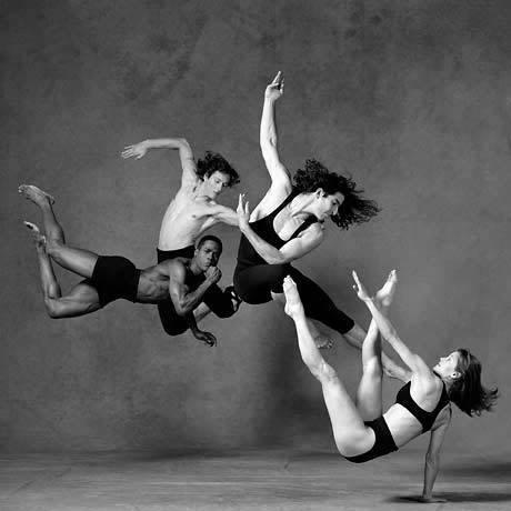 Daniel Ezralow - Giudice di Dance Dance Dance