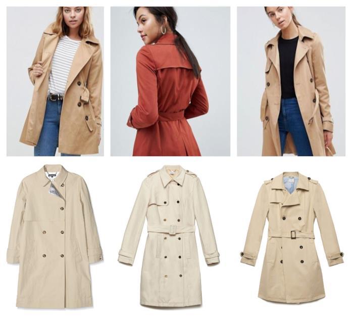 online store 937f5 e4582 Giacche: i modelli di moda per l'autunno inverno 2018-19