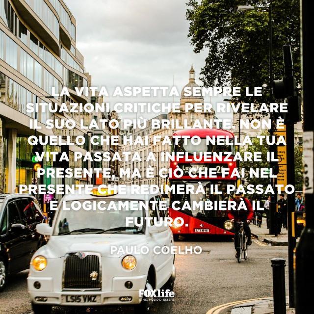 Strada di Londra