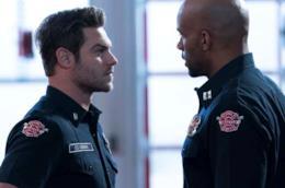 Station 19: emergenze e novità nell'anteprima dell'episodio 2x07
