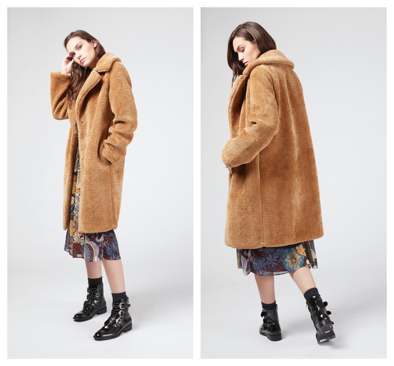 Faux Fur  le pellicce ecologiche da avere per l autunno inverno 2018 1f9911ac151