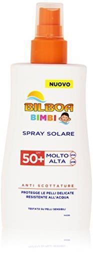 Spray Solare Bimbi,