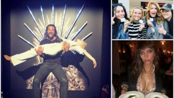 Alcune delle foto migliori su Instagram della settimana