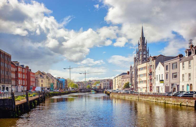Scorcio di Cork