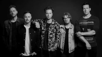 OneRepublic: il nuovo singolo Start Again