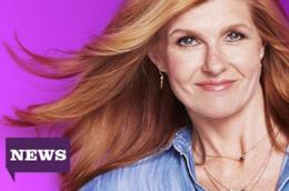 Connie Britton: dopo Rayna in Nashville, un cameo nei Griffin