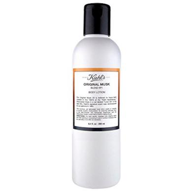 Kiehl's Musk Body Lotion, 250ml