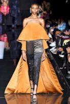Sfilata SCHIAPARELLI Collezione Alta moda Autunno Inverno 19/20 Parigi - CSC_0088