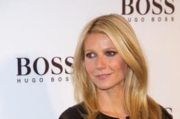Un primo piano di Gwyneth Paltrow