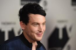 Robin Lord Taylor