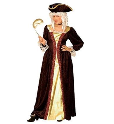 Costume da Nobildonna Veneziana