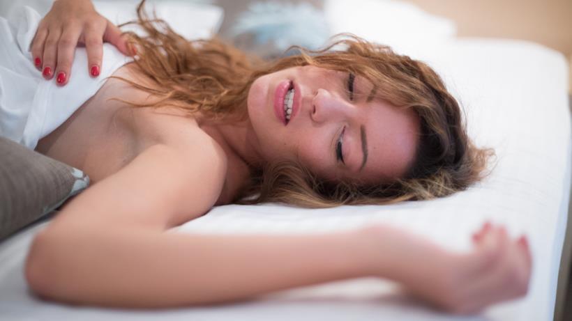 Il significato dei sogni erotici più diffusi può rivelare molto su noi stessi e i nostri desideri