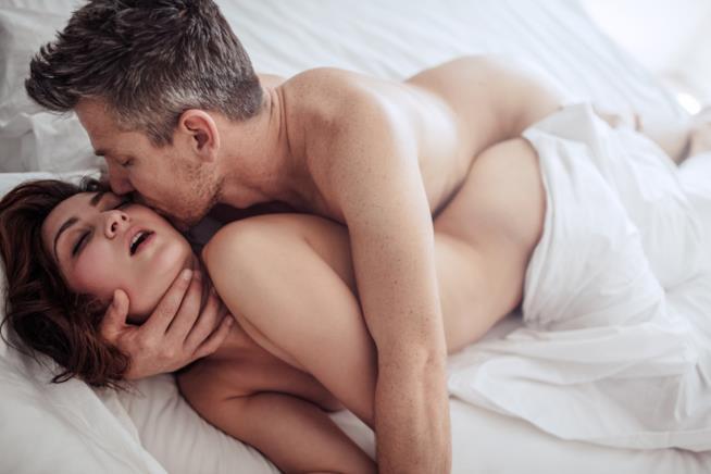 Anal sex: piacere intenso per lui e per lei