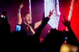 David Guetta alla consolle: arriva il nuovo album 7