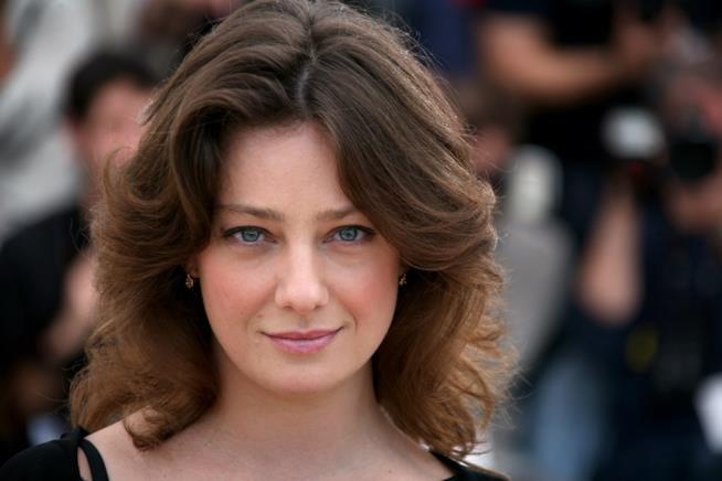 Giovanna Mezzogiorno al festival del cinema di Cannes