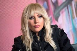 Lady Gaga in una foto recente