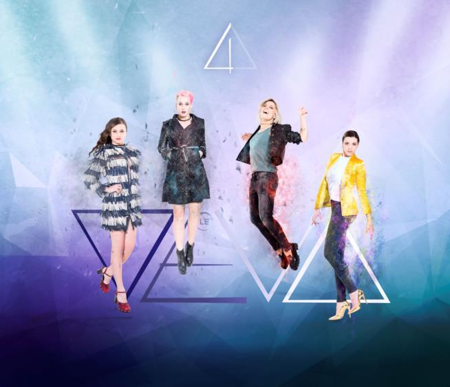 Le Deva: album 4