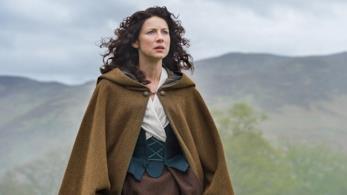 Outlander 2: problemi in vista per Jamie e Claire