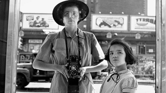 A Genova la mostra Vivian Maier. Una fotografa ritrovata