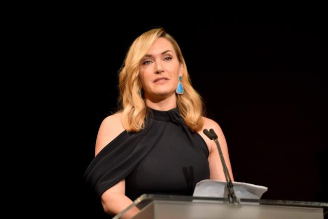 Kate Winslet ai SAG Awards
