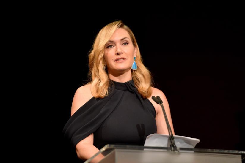 Kate Winslet ai SAG Awards