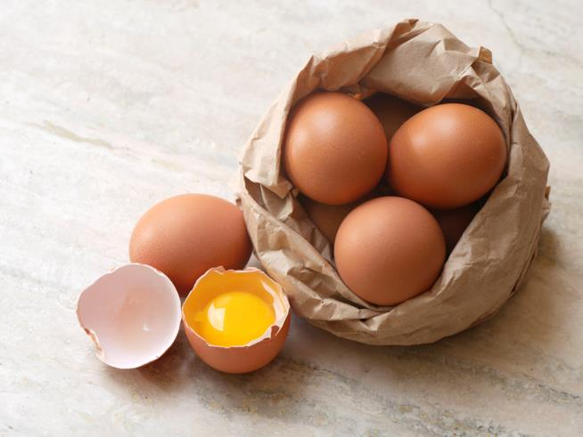Come controllare se le uova sono fresche