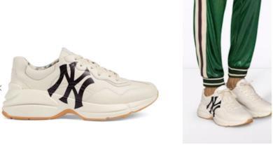 Sneakers Rhyton