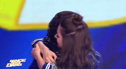 Clari e Diego vincitori di Dance Dance Dance