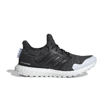 Adidas Ultraboost Night's Watch -Games of Thrones Edition