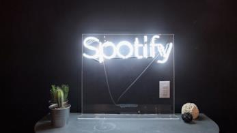 Spotify su Instagram e Facebook