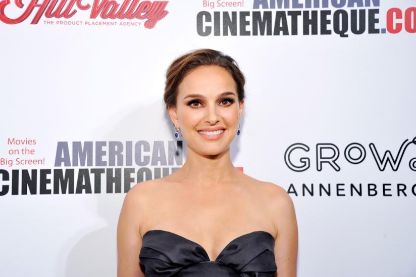 Chi è Natalie Portman attrice americana