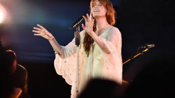 Classifica Italia 6 luglio: fra le new entry Drake e Florence + The Machine