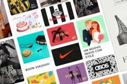 Idee regalo: le gift card per gli amanti della moda. Scopri i coupon di Zara, H&M, Intimissimi, Asos e Zalando