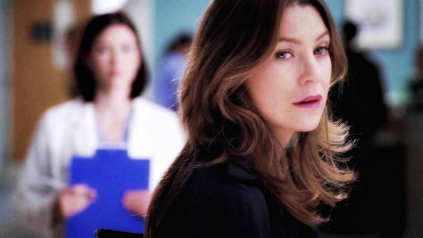 Meredith Grey: se fosse malata di Alzheimer?