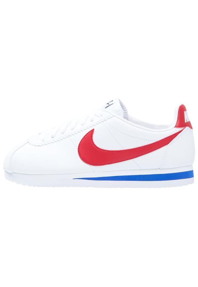 Sneakers Nike Cortez per Natale