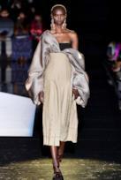 Sfilata SCHIAPARELLI Collezione Alta moda Autunno Inverno 19/20 Parigi - CSC_0039