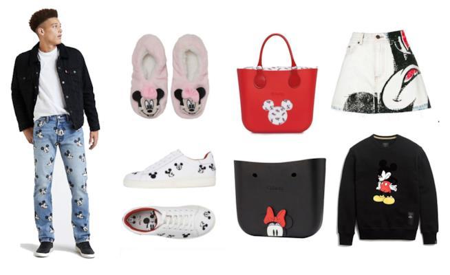 Le collezioni moda di abiti bd98aa46a31